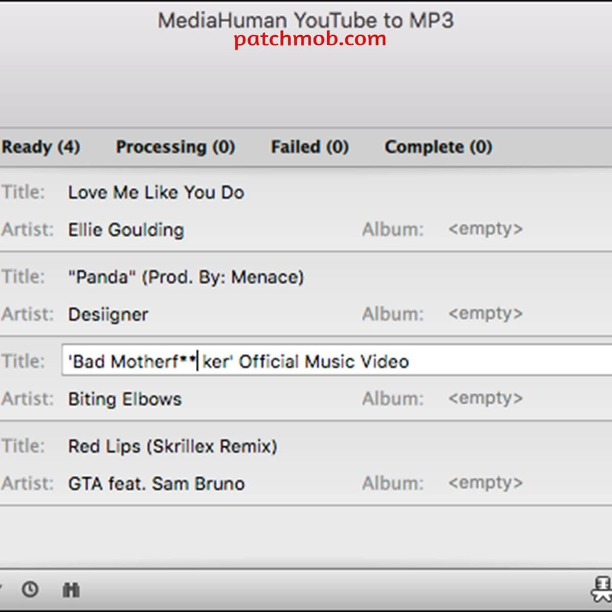 Free YouTube To MP3 Converter Product Key With Crack Free ...
