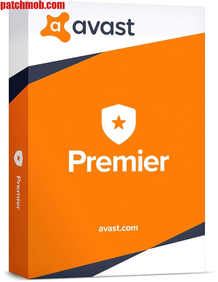Avast Premier Security Crack With License Key [Lifetime ...