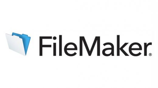 Claris FileMaker Pro Header