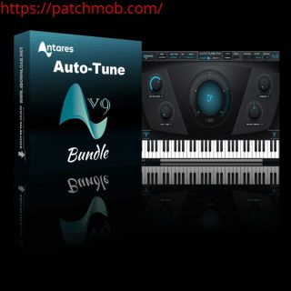 Antares-AutoTune-Activation Key