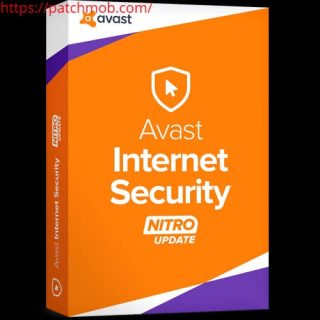 Avast-Internet-Security-Serial Key