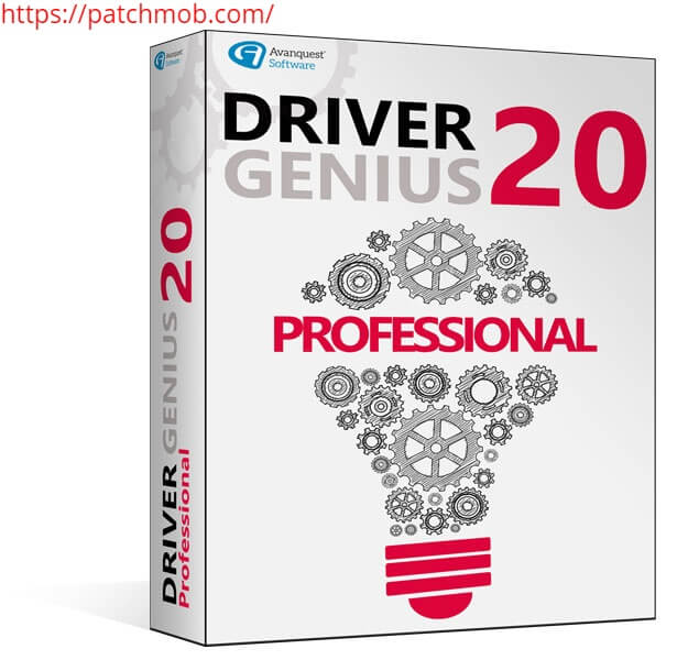 Driver Genius Pro License Key