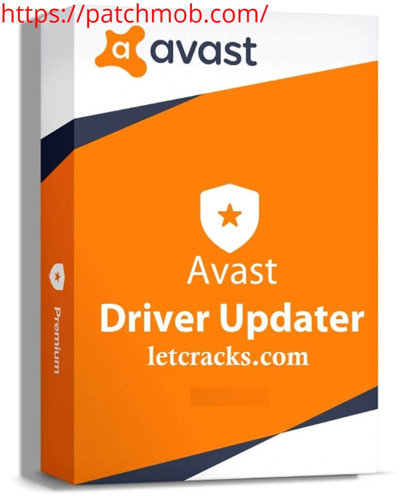 Avast-Driver-Updater-License Key