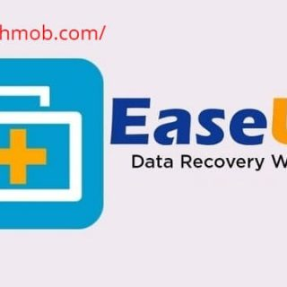 EaseUS-Data-Recovery-Serial Key