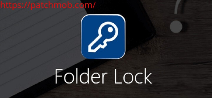 Folder-Lock-License Key