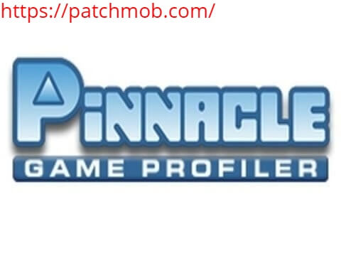 Pinnacle-Game-Profiler-Serial Key