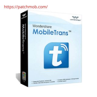 Wondershare-MobileTrans-License Key