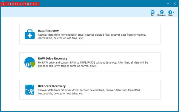 M3 Data Recovery free