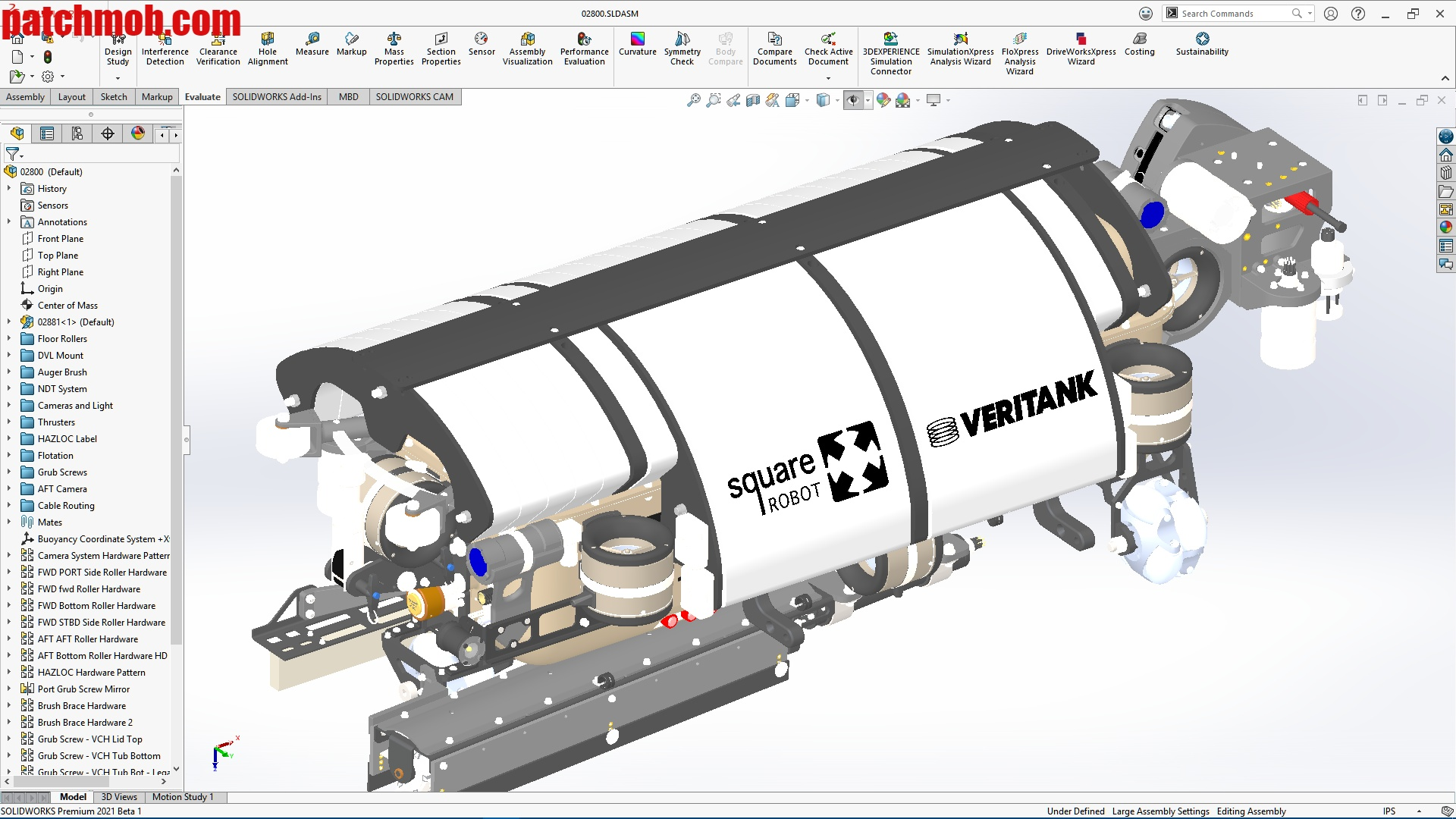 SolidWorks free